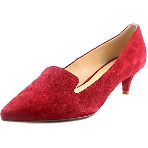 cole-haan-escarpins-pour-femme-rouge-garnet