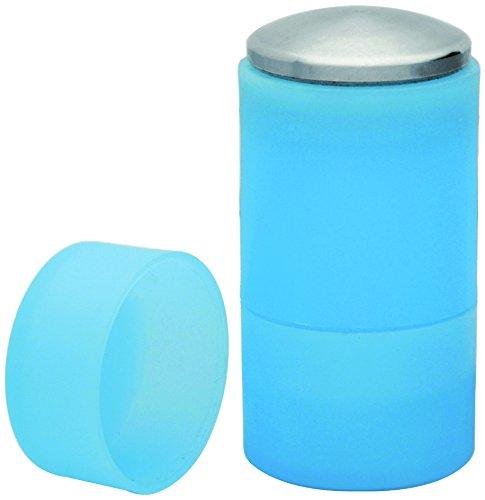Zilofresh - Deodorante per il corpo, colore: blu