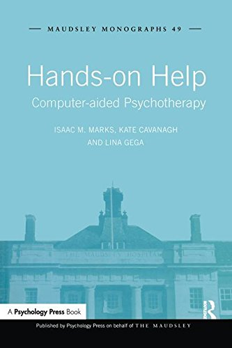 Hands-on Help: Computer-aided Psychotherapy (Maudsley Monographs)
