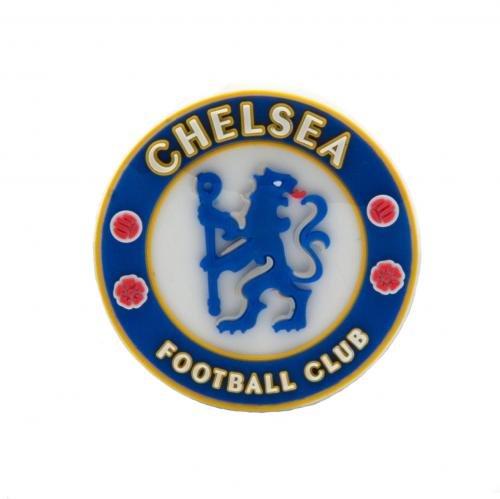 3D Fridge Magnet - Chelsea F.C