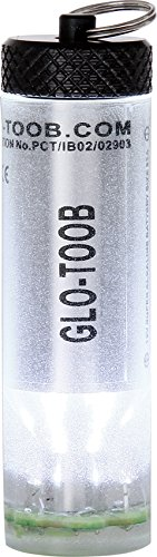 Preisvergleich Produktbild Glo-Toob-Weiß