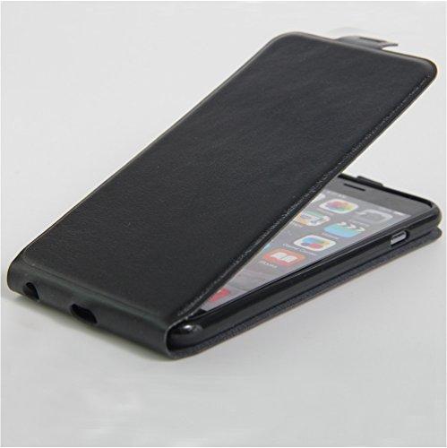 Coque iPhone 6 Plus/ iPhone 6S Plus,Manyip Téléphone Coque - PU Cuir rabat Wallet Housse [Porte-cartes] multi-Usage Case Coque pour iPhone 6 Plus/6S Plus,Classique Mode affaires Style A