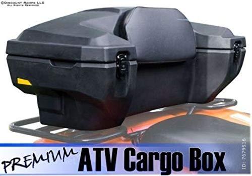 ATV Quad Box Koffer - Transportkoffer ca. 210 Liter -
