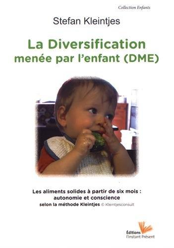 La diversification menée par l'enfant par Stefan Kleintjes