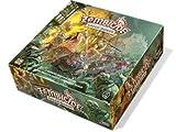CMON CMN1200 Zombicide: Green Horde, Brettspiel