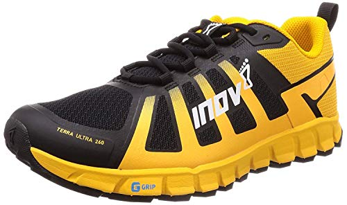 Inov-8 Terraultra 260 Yellow Black 46.5