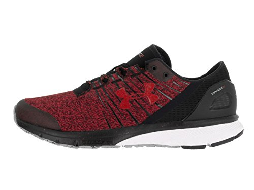 Under Armour Herren Ua Charged Bandit 2 Laufschuhe Rot