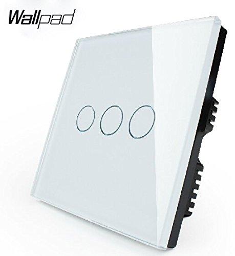 wallpad-capacitiva-1-1000-w-3-gang-1-way-ivory-sensor-tactil-de-cristal-blanco-interruptor-de-luz