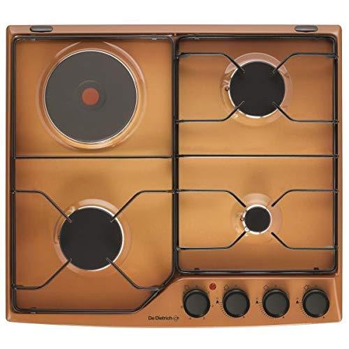 Table de cuisson Mixta de Dietric dpe7610fm