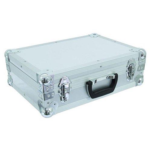 Roadinger 30126207 Foam Universal Koffer silber