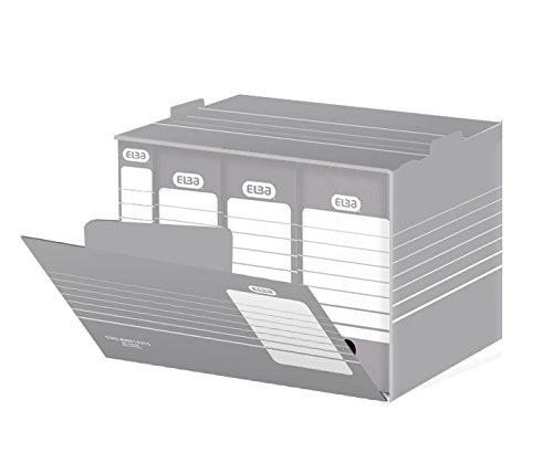 Elba Tric Unibox 83421 Archivbox f.A4+A3