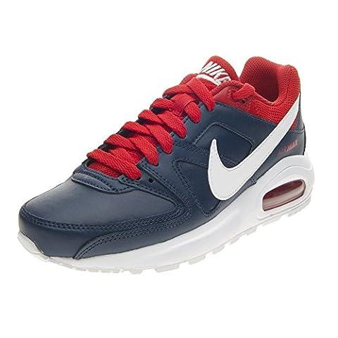 Nike Air Max Command Flex Ltr Gs, Chaussures de Running