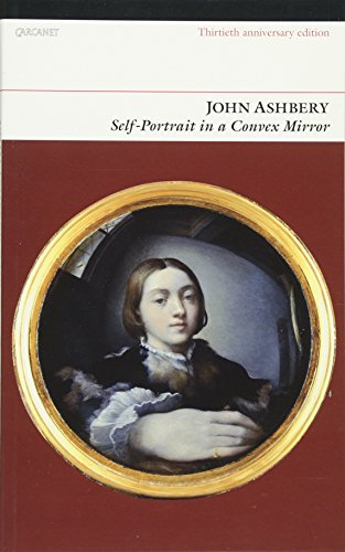 Self-portrait in a Convex Mirror par John Ashbery