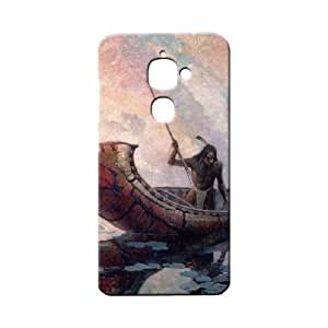 G-STAR Designer Printed Back Case cover for LeEco Le 2 / LeEco Le 2 Pro G0534