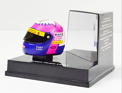 Onyx Casco Pedro Lamy HF009 1/12 1993-1996 F1 Helmet