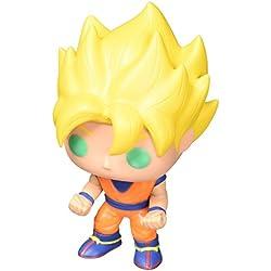 Funko Pop! - Vinyl: Dragonball Z: Super Saiyan Goku (3807)