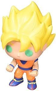 FunKo POP Anime - Dragonball Z- Super Saiyan Goku