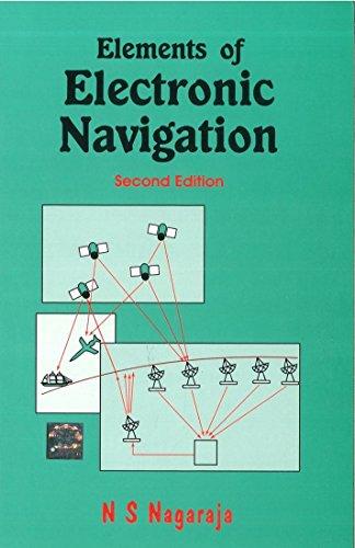 Elements of Electronics Navigation