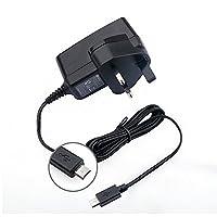 TAIFU AC Adapter 5V 2A for Jabra Solemate & Jawbone MINI JAMBOX; JAMBOX JBE03 , JBE03-US , JBE03-CAN , JBE-03 BLACKDIAMOND Bluetooth Portable Dock Speaker & DKnight Magicbox Ultra-Portable Wireless