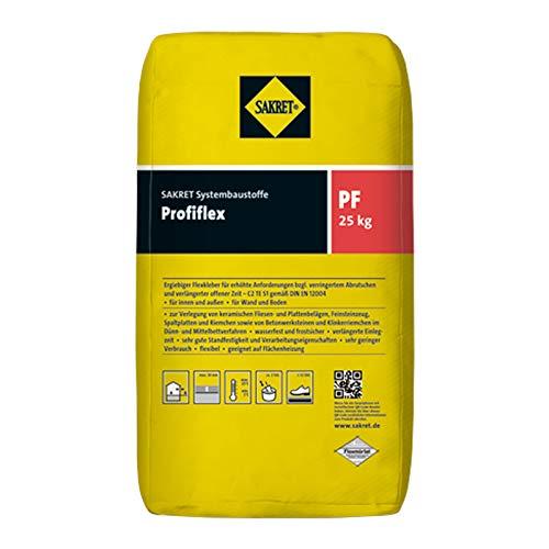 Sakret Profi Flex PF, 25kg (1)