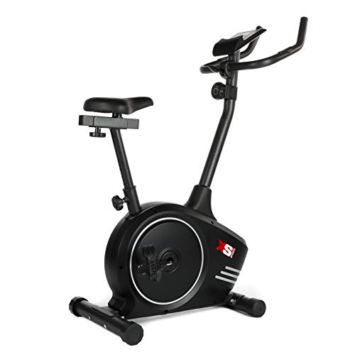 XS Sports B510 Exercise Bike Review