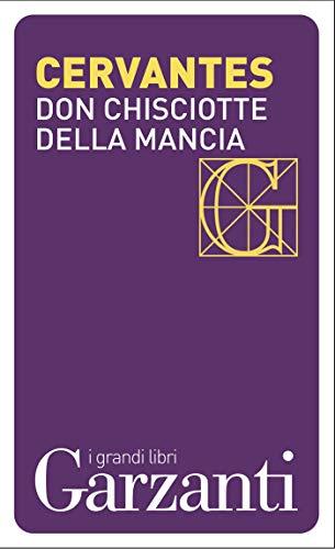 Don Chisciotte della Mancia (Italian Edition) eBook: Miguel de ...