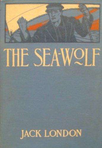 The Sea-Wolf (English Edition)