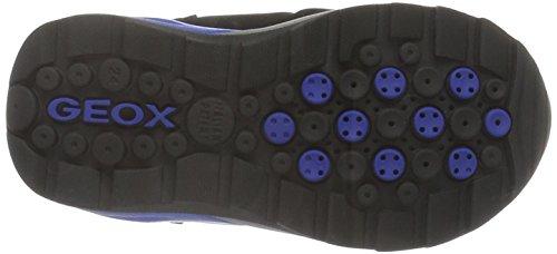 Geox J Orizont Abx E, Bottes de Neige Garçon Blau (Avio/LT BLUEC4247)