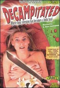 Decampitated [DVD] [Region 1] [US Import] [NTSC]