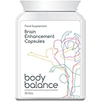 BODY BALANCE BRAIN VERBESSERUNG PILLS TABLETTEN SHARP FOCUSSED MIND preisvergleich bei billige-tabletten.eu