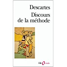 Discours de la Methode - 3 Audio Compact Discs in French (French Edition)