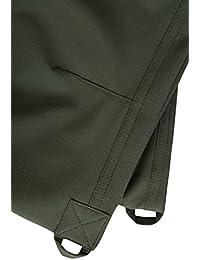 Mountain Warehouse Travelling Pantalones Convertibles para Mujer Traveling Stretch - Anti-Mosquito, Pantalones UV50 Protection para Mujer, Pantalones Ligeros de Verano