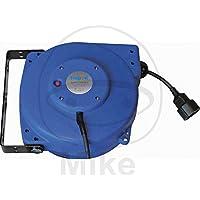 Elmag 42285 H07RN-F 5G2.5 Major Plus Automatisch Kabelaufroller L/änge 15 m 400V IP24