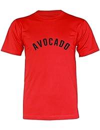 PALLAS Unisex's Avocado Classic T-Shirt