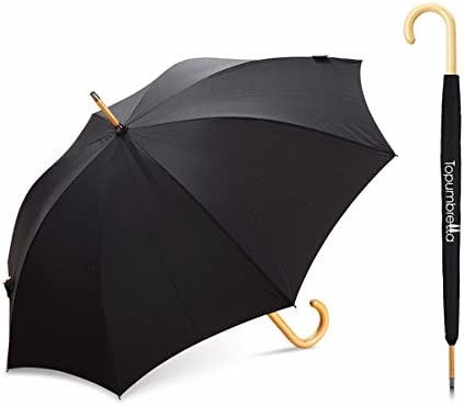 SSBY Vintage legno Pulire ventola di di di Coloreeee solido manico lungo arte ombrello Ombrello ombrello,Nero | una grande varietà  | Elegante e divertente  b17048