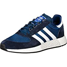 adidas Marathon Tech Calzado Legend Ink FTWR White d82df2c3a