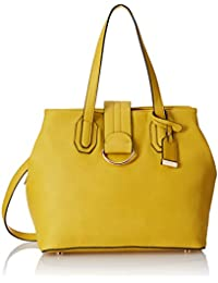 Van Heusen Woman Women's Handbag (Yellow)
