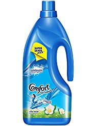 Comfort After Wash Morning Fresh Fabric Conditioner Saver Pack - 1.6 L