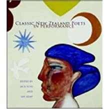 [(Classic New Zealand Poets in Performance)] [Author: Jack Ross] published on (March, 2007)
