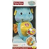 Fisher Price - Caballito de mar dulces sueños, 1 unidad (Mattel DGH84) [colores surtidos]