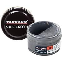 Tarrago Shoe Cream Jar 50 ML, Zapatos y Bolsos para Hombre