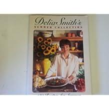 Delia Smith's Summer Collection: 140 Recipes fo by Delia Smith (1995-05-01)
