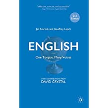 English – One Tongue, Many Voices