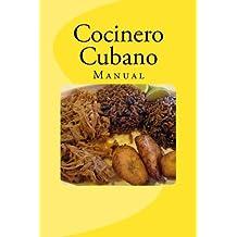Cocinero Cubano
