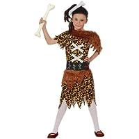 Atosa - Disfraz para niño para mujer a partir de 30 años, talla 10-12 ANS (10686)