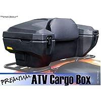 ATV Quad Box maletín–Maletín de Transporte Aprox. 210L