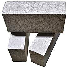 YH-Hyz Los Ladrillos Refractarios De Ladrillos De Mullita Son Resistentes A Altas Temperaturas Y
