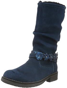 Lurchi Mädchen Louisa-Tex Kurzschaft Stiefel