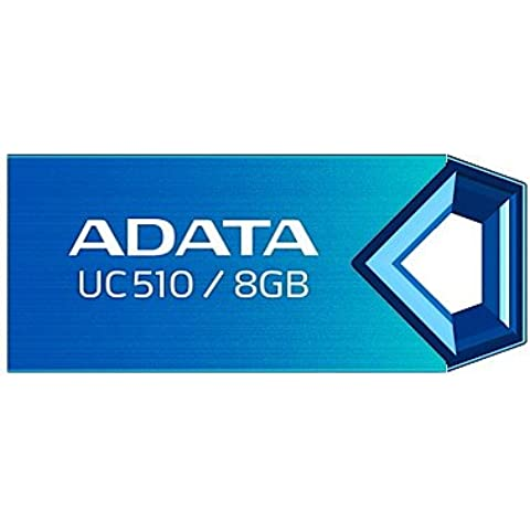 ADATA UC510 Dashdrive Choice Memoria USB
