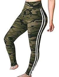 Amazon.fr   jogging - Multicolore   Femme   Vêtements 347044a6b17